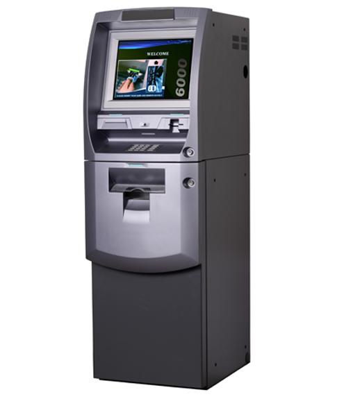 Genmega C6000 ATM Machine2