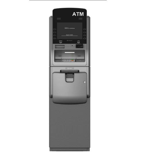 Nautilus Hyosung Force Series ATM Machine