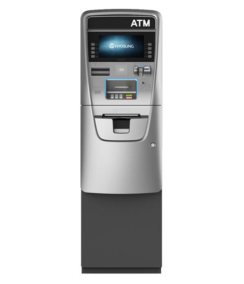 Nautilus Hyosung Halo II Series ATM Machine