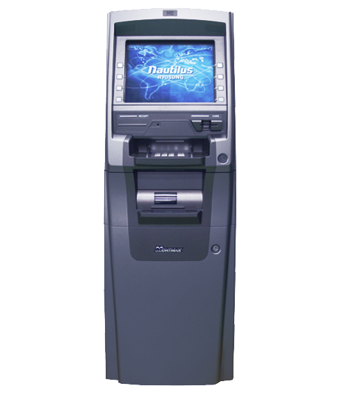 Nautilus Hyosung MX5300CE Series ATM Machine