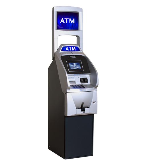 Triton Argo 7S Series ATM Machine