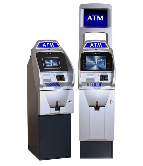 Triton Argo 7S Series ATM Machine2
