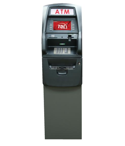 Triton Traverse Series ATM Machine